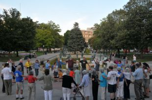 Commemorating Hiroshima and Nagasaki – Aug. 12th 2012