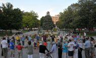 Commemorating Hiroshima and Nagasaki – Aug. 12th 2012