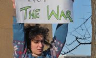 Kalamazoo Nonviolent Opponents of War (KNOW)