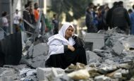 Peace with justice in Gaza – commentary by Daniel Smith