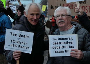 NO TAX SCAM!