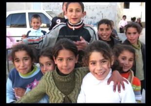 Film and discussion on Palestinian children – Aug. 7
